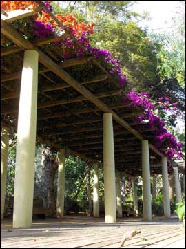 History Of Pergolas Gazebocreations Com