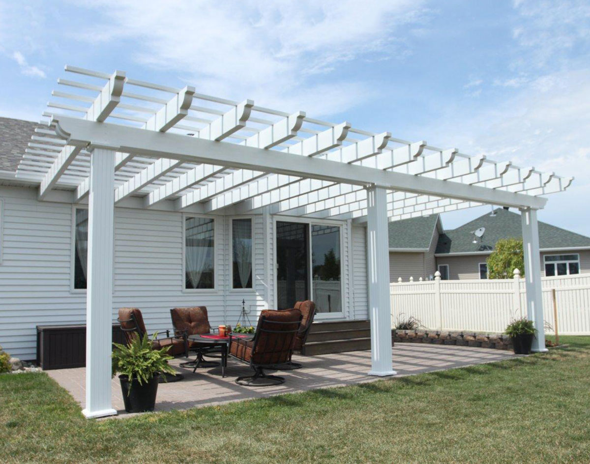 aluminum pergola kits aluminum fiberglass pergola kits brown jordan exterior backyard patio. Black Bedroom Furniture Sets. Home Design Ideas