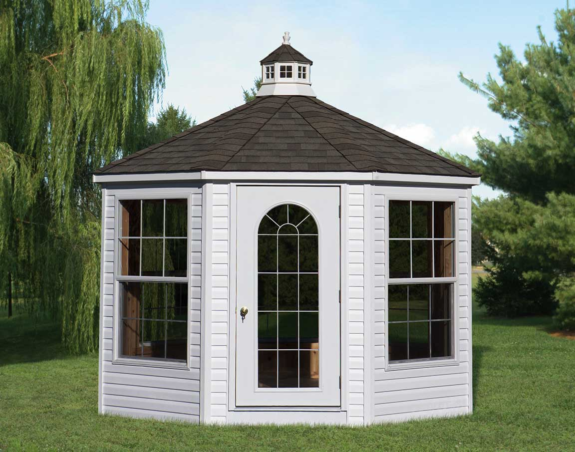 Octagon Sunrooms Custom Sunrooms Gazebocreations Com